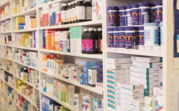 Aumento esponenziale di importazione medicinali a seguito netto calo produzione locale