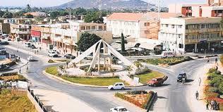 Nuovo aeroporto internazionale di Dodoma
