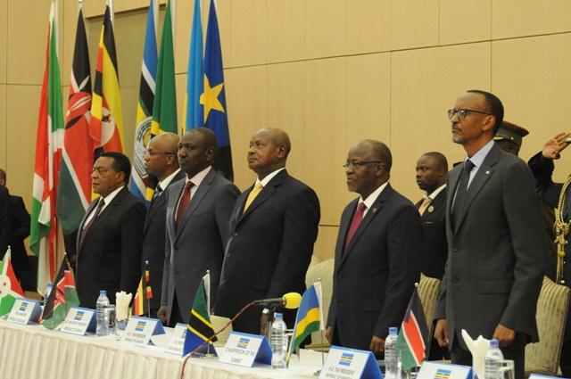 L'Accordo economico tra l'Africa Orientale e l'Unione Europea rinviato al 2017