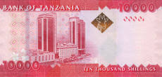 I motivi della scarsa liquidità: si pronuncia la Banca centrale tanzana (BoT)