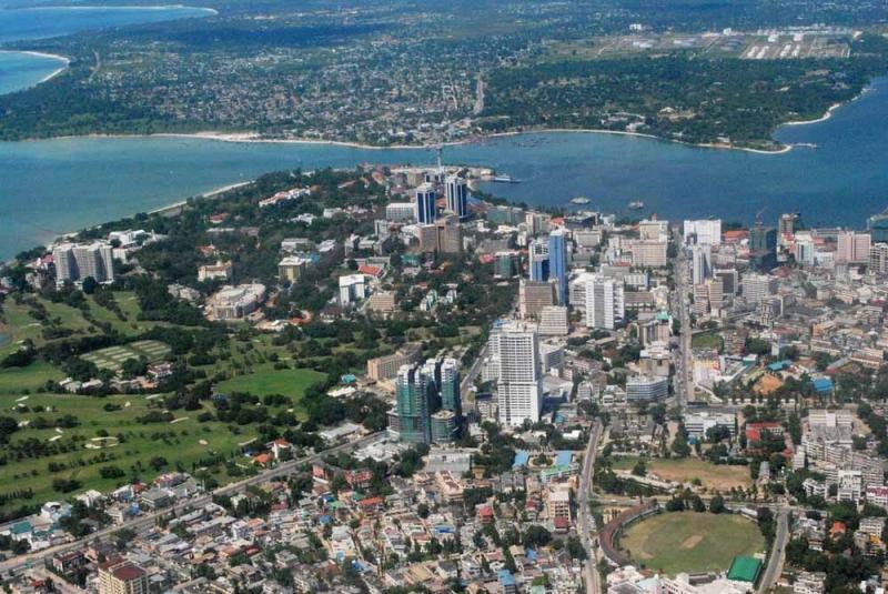 Piano di costruzione di porti e retroporti (dry port) per facilitare la movimentazione delle merci in transito