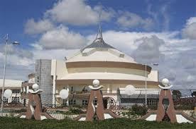 Spostamento degli uffici del governo da Dar es Salaam nella capitale Dodoma