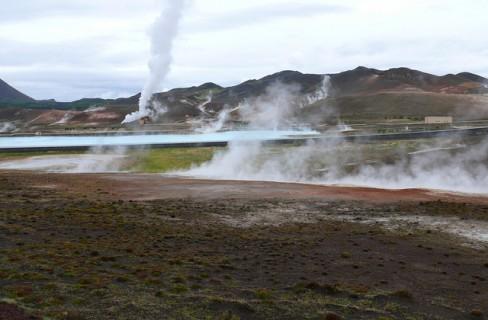 Tanzania, una ricca fonte di energia geotermica