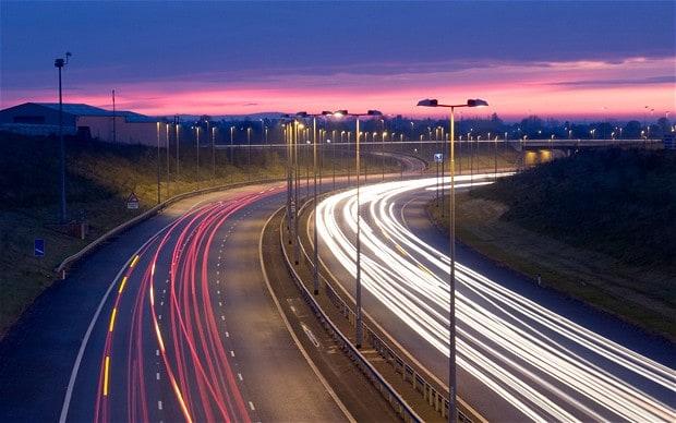 Miglioramento dei collegamenti autostradali Nei paesi dell'EAC