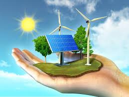 Obiettivo: puntare sulle energie rinnovibili.