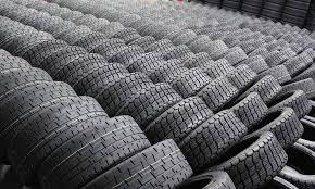 Fabbrica di pneumatici di Arusha
