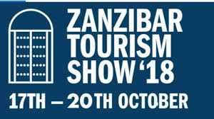 ZANZIBAR TOURISM SHOW 2018