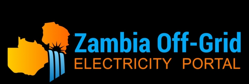 Zambia Off-Grid Electricity Portal