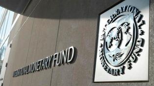 Missione del FMI in Argentina