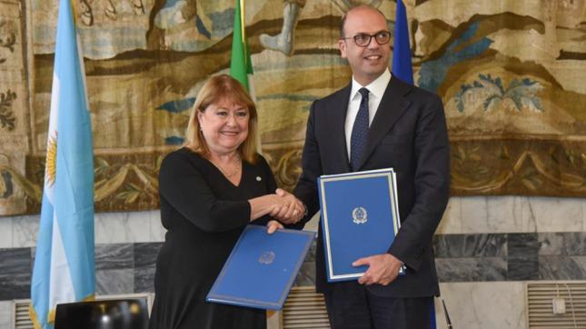 Missione imprenditoriale italiana in Argentina e Business Forum