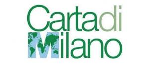 Expo Milano 2015: presentata la Carta di Milano