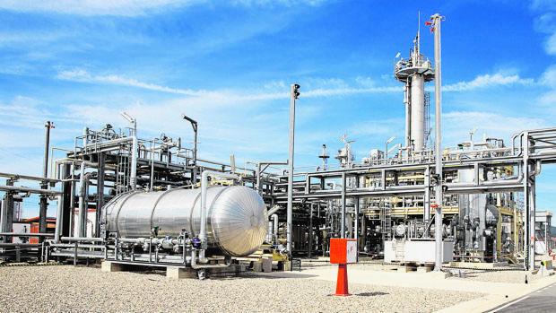 Urgente necessità di investimenti infrastrutturali per i nuovi progetti del gas