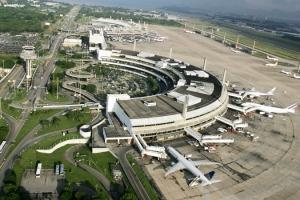 Aeroporti Galeão (RJ) e Confins (MG): gara per la concessione prevista per il 22 novembre 2013