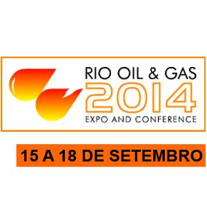 """""""Rio Oil & Gas"""" 2014: affari, forniture e costruzioni navali al centro di un seminario organizzato da Petrobras per il 15-16 settembre prossimi."""