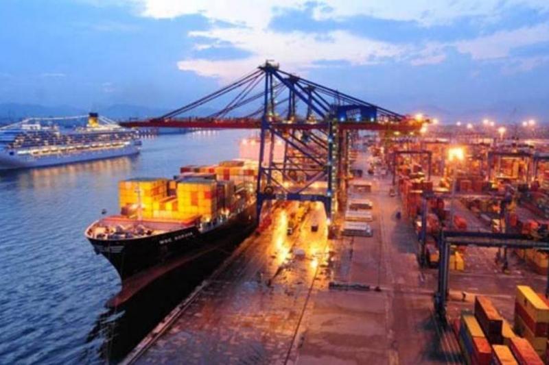 Il porto di Santos lancia un piano per ampliare la sua capacità entro il 2040