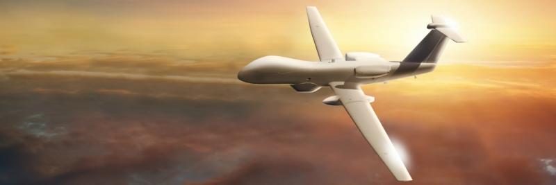 Gara per l'acquisto dI Sistema di Aeronavi Remotamente Pilotate di ala fissa