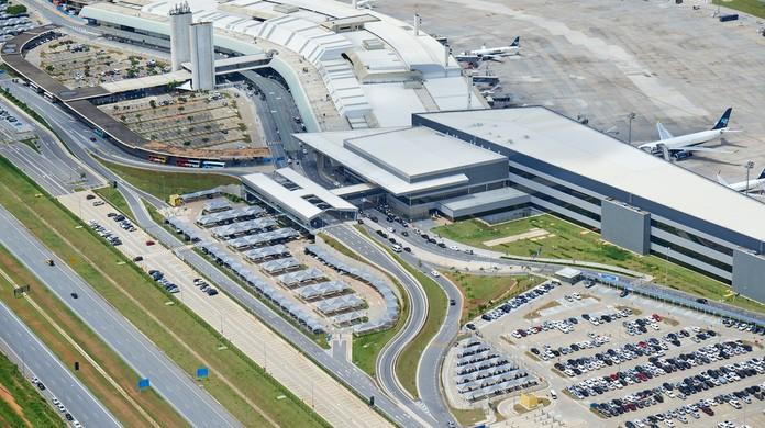 L'aeroporto di Belo Horizonte (Minas Gerais) diventa il primo aeroporto industriale brasiliano e offre importanti sgravi fiscali alle aziende