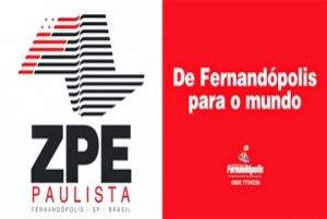 "ZPE Paulista: disponibile il bando di gara per la ""Zona de Processamento de Exportação"" di Fernandopolis."