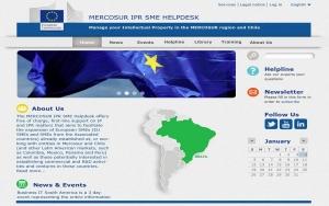 Difesa della proprietà intellettuale: attivati dalla UE un servizio di supporto on-line e un punto di contatto a San Paolo