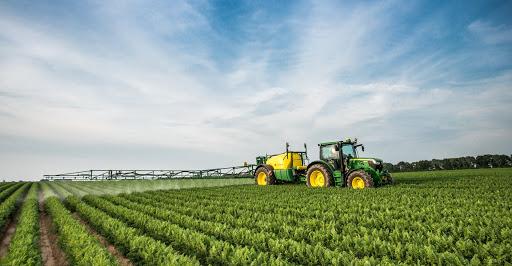 Il Brasile mantiene la leadership nelle vendite di pesticidi