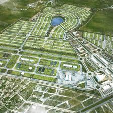 Progettazione italiana per la prima smart city del Brasile, nello Stato del Ceará.
