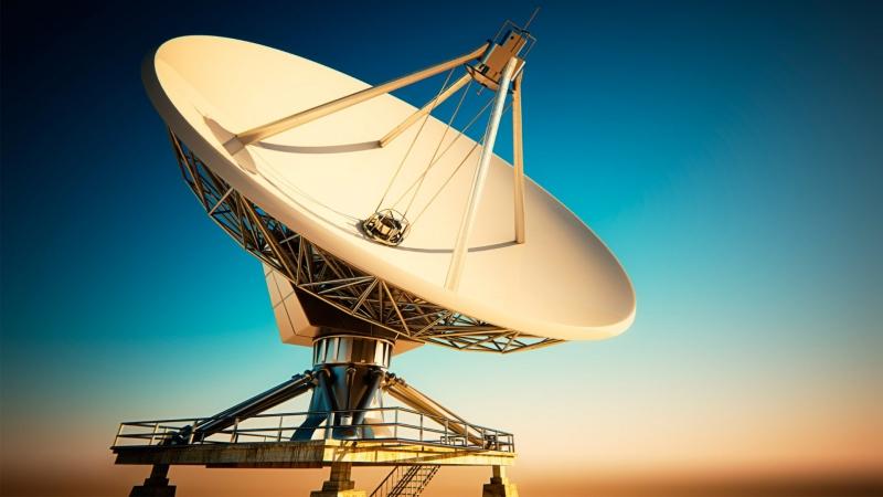 Aerospazio: bando per l'acquisto di due antenne multisatellite di telerilevamento