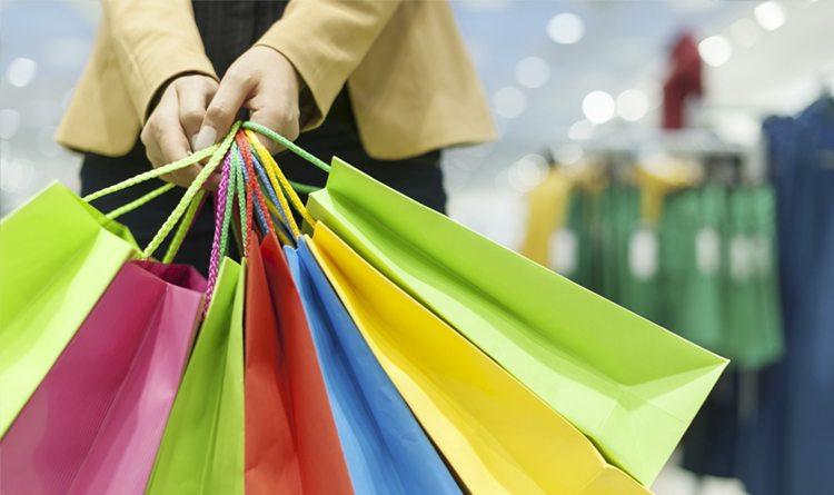 Vendite al dettaglio registrano aumento del 23,3% nella terza settimana di marzo
