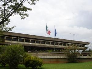 Stato del Parana'. Potenzialita' e strategie di sviluppo. Opportunita' per l'imprenditoria italiana.