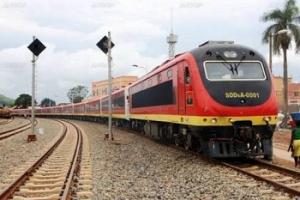 Previsto potenziamento del sistema dei trasporti di Luanda
