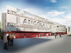"""L'Angola a EXPO 2015 con tema """"Alimentazione e Cultura: Educare per Innovare"""""""