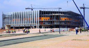 Sará l'Angola ad ospitare il Campionato del Mondo 2013 di Hockey su pista, che si svolge in  Africa per la prima volta.