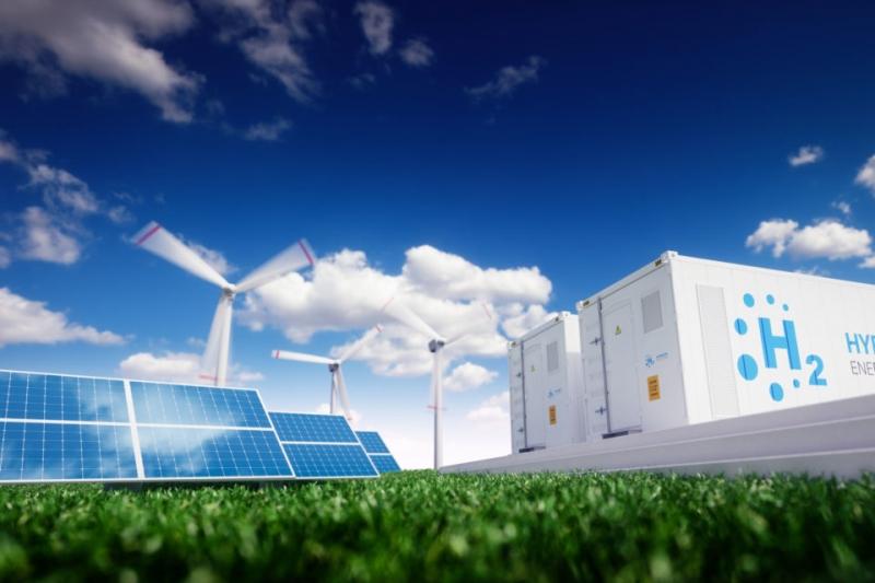 Cile: gara per la produzione di idrogeno verde
