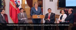 GOVERNO ANNUNCIA NUOVO PIANO DI INVESTIMENTI NEL SETTORE TRASPORTI