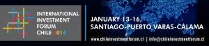 Foro Internazionale per gli Investimenti, Cile 2014