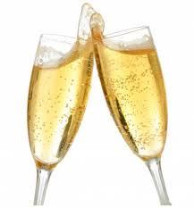 Forte aumento del consumo dei vini spumanti in Cle