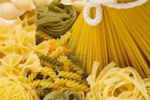 Importazione di paste alimentari a base di grano duro