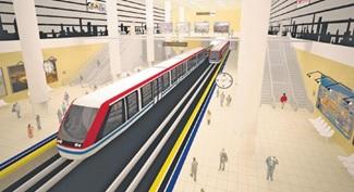 Linee guida degli Enti finanziatori per una corretta gestione della nuova ferrovia metropolitana di Quito