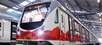 Contratto di consulenza per la gestione della metropolitana di Quito.