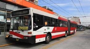 Specifiche tecniche degli autobus elettrici / filobus per il Municipio di Quito