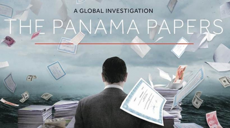 """""""Panama Papers"""" Effetto sull"""