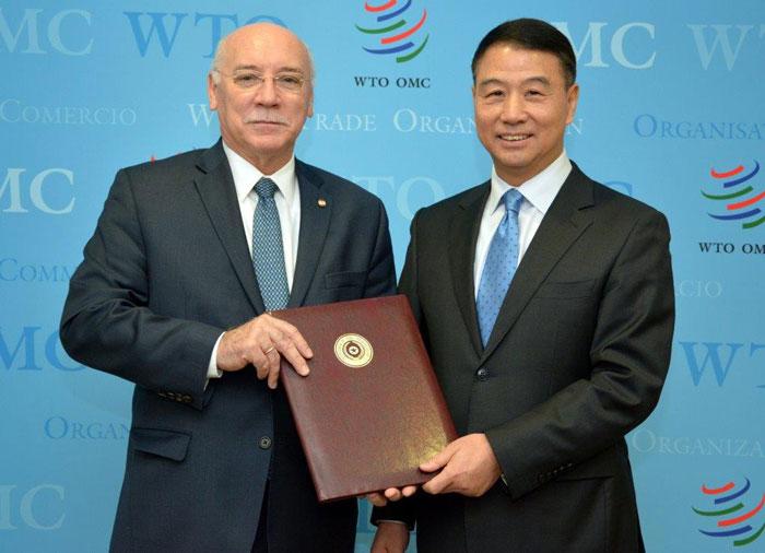 Il Paraguay ha ratificato il TFA dell'OMC