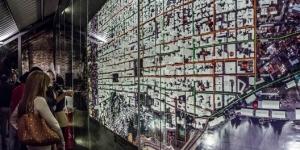 Presentato il Plan CHA (Plan Maestro del Centro Histórico de Asunción)