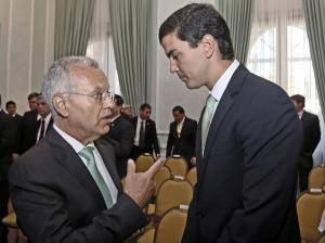 Nuovo Ministro delle Finanze