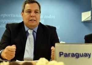 Attività della Banca Mondiale in Paraguay