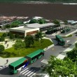 Avanza processo per la realizzazione del Progetto di Metrobus