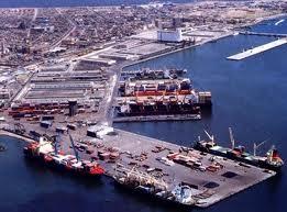 Opportunita' offerte dal settore infrastrutture portuali