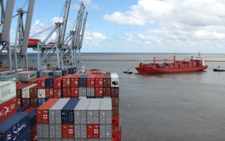 In crescita il commercio bilaterale nel 2018
