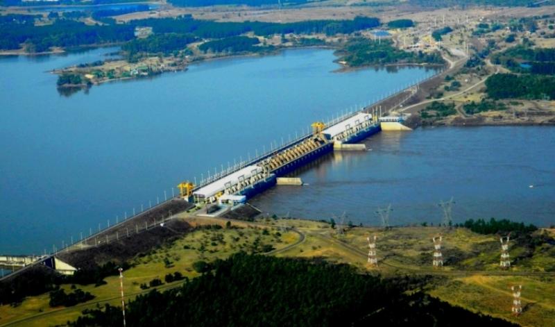 Avvio del progetto di rinnovamento e modernizzazione del complesso idroelettrico Salto Grande