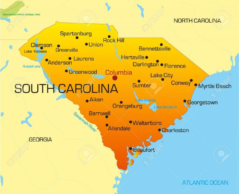Il Sud Carolina offre grandi opportunita' agli investitori