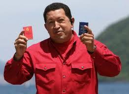 Decesso del Presidente Hugo Chavez